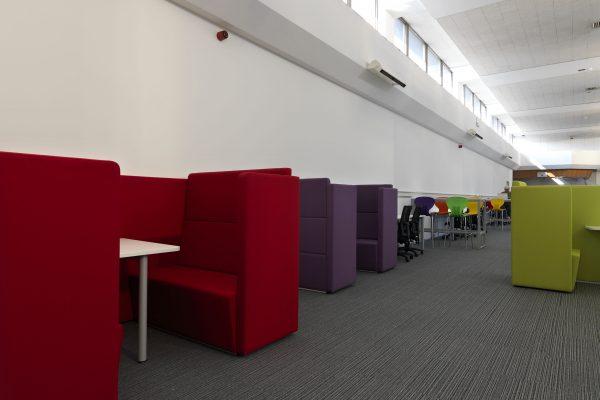 WHSmith Head Office Interior 2.