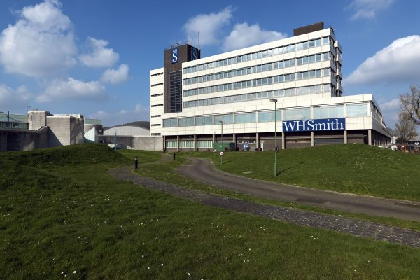 WHSmith Head Office - UC Build